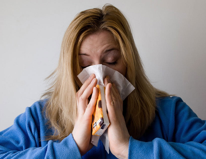 Cold and Flu Latest Medical Research
