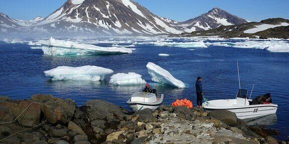 Iceland, Greenland & Norway