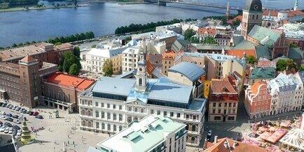 Latvia News