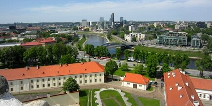 Lithuania News